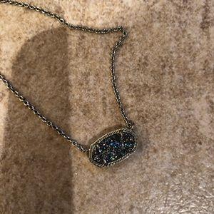 Kendra Scott Drusty Necklace